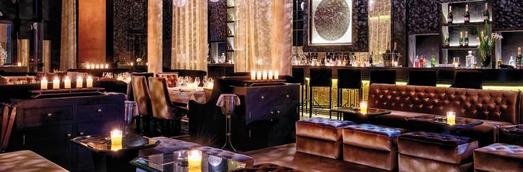 Palais M Restaurant Lounge