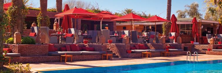 Au Pool Lounge