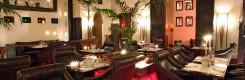 Le Foundouk - Restaurant et Bar