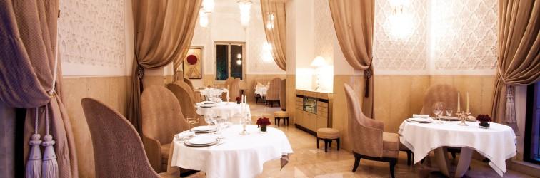 La Grande Table Française