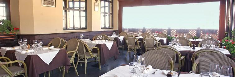 Restaurant Le Relais De Paris French Cuisine
