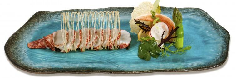 Restaurant Iloli Cuisine Gastronomique Japonaise
