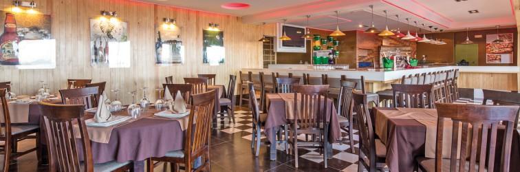 Le Rabat'Oria - Restaurant de la Plage