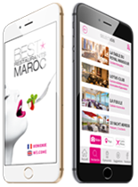 BRMaroc Mobile Apps
